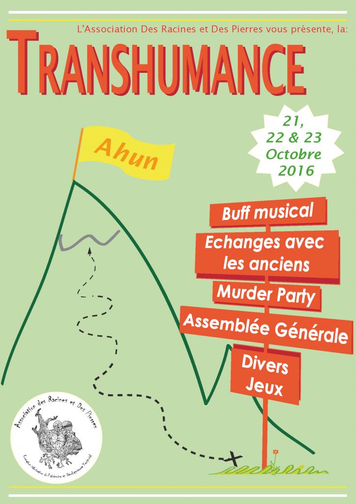 Programme Transhumance